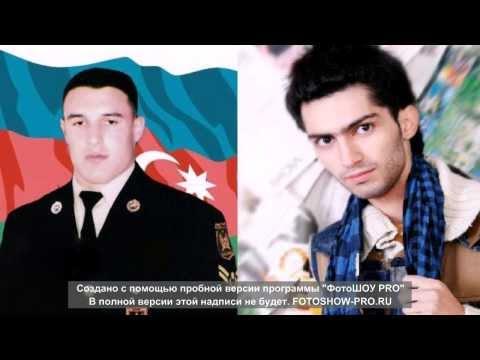 HEMID SULTAN AZERBAYCAN ESGERI