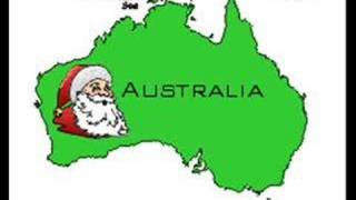 Aussie Christmas Medley