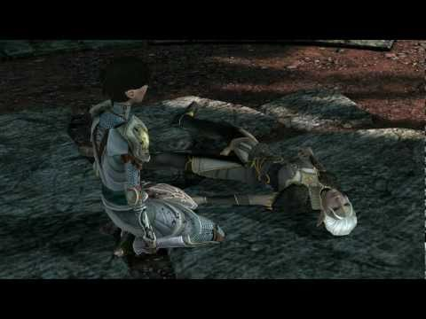 Dragon Age 2: Merrill Romance #15-4: A New Path: Pride's End