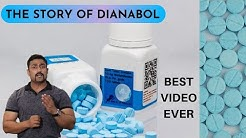 THE STORY OF DIANABOL - THE STEROID THAT CHANGED THE FACE OF SPORTS