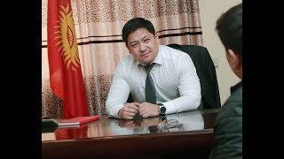 Руслан Кыдырмышев  Бийиктикти багынткандар  НТС Спорт 16 04 18