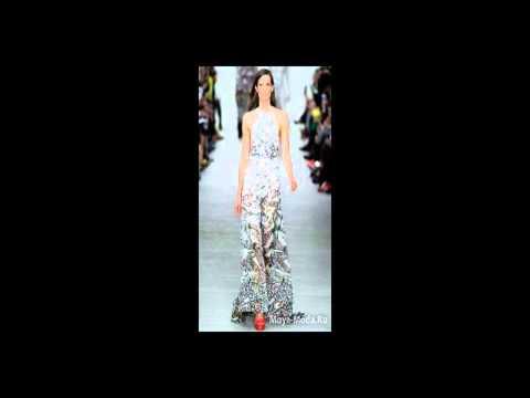 ChrisBer'Y backstage collection Real Fantasy.Красивые платья.Платья от кутюр.из YouTube · Длительность: 1 мин39 с