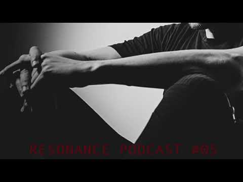 Julian Ess Resonance Podcast #05