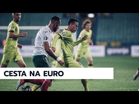 Cesta na EURO: Nepovedená tečka za rozhodnutou kvalifikací