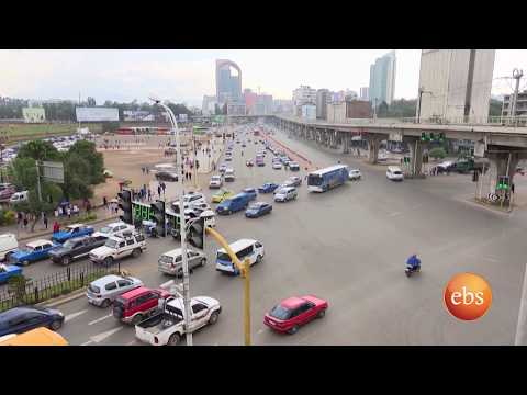 Semonun Addis: Coverage on Air Pollution in Addis Part 2/የአየ