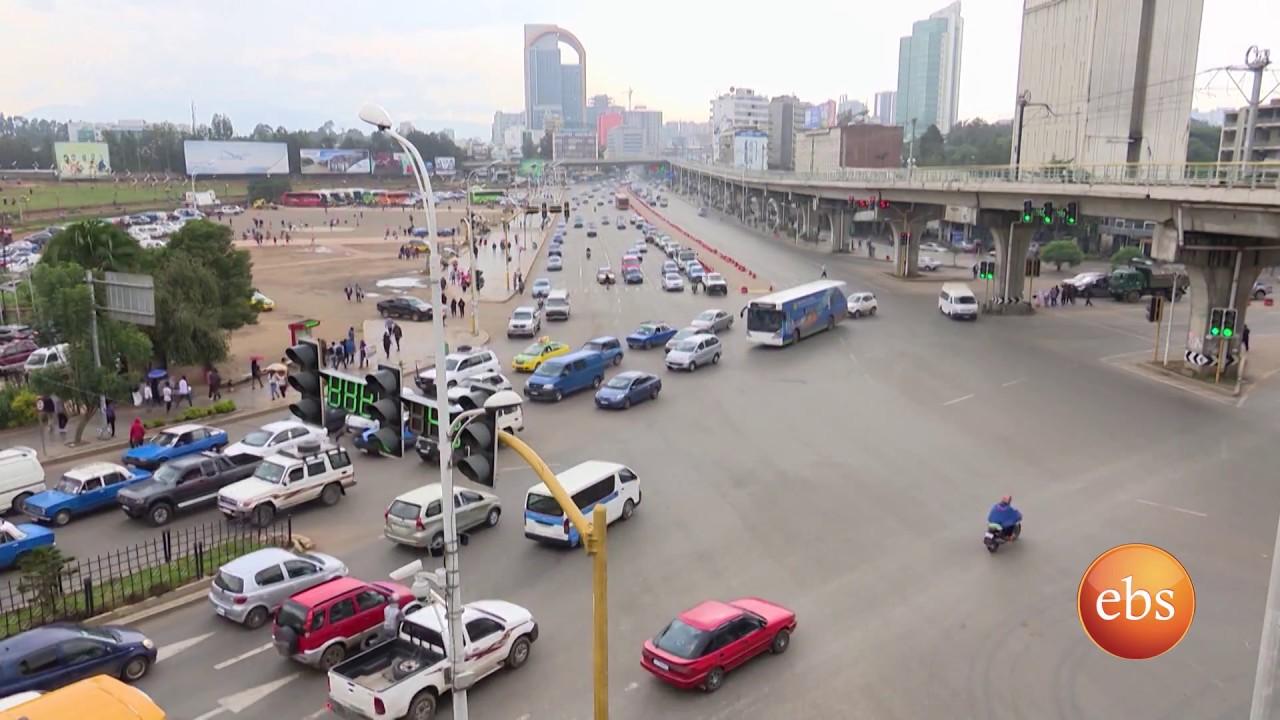 Semonun Addis ሰሞኑን አዲስ: የአየር ብክለት በአዲስ አበባ - ክፍል 2