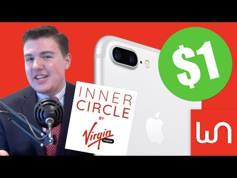 The $1 Year-Long Unlimited IPhone Plan