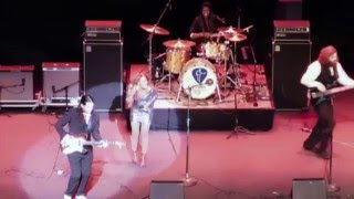 Southern Avenue - Don't Give Up - International Blues Challenge