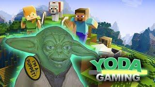Yoda Gaming - Minecraft
