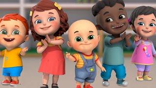 Nursery Rhymes, Kids Songs | for kids | Kids Cartoon | Baby Cartoon | Kids Videos