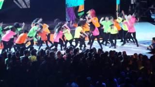 The Millennium Dance - MDC Junior Pro Crew  - WE Day 2017