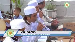 "AL - AUFHA "" ( Haul Al Habib Ali Bin Abdullah Al Hamid )  Part - 2"