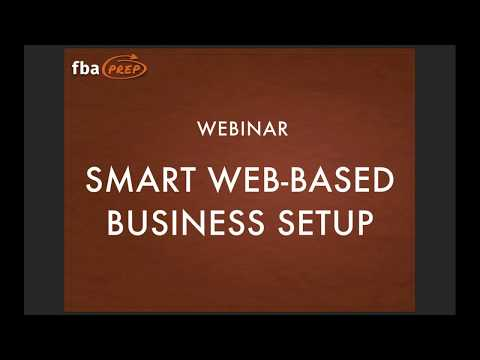LLC Masterclass: Optimal Business Structures for Web-Based Businesses