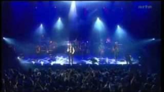 DAVID BOWIE - AFRAID - LIVE OLYMPIA 2002 -