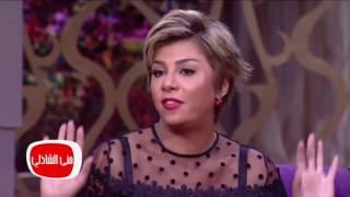 مفيدة شيحة تنتقد تامر أمين في رأيه عن غسيل العروس لقدم عريسها.. فيديو