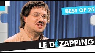 Le Dézapping - Best of 25 (Un Petit Geste pour Ma Planète, Mallard, Joséphine, etc.)