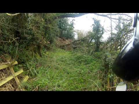 Lost Highways of Somerset #2