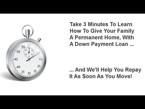 Down Payment Loans For Working Canadians