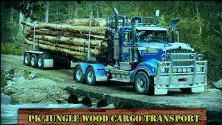 Heavy Cargo Driving 2018 screenshot 4