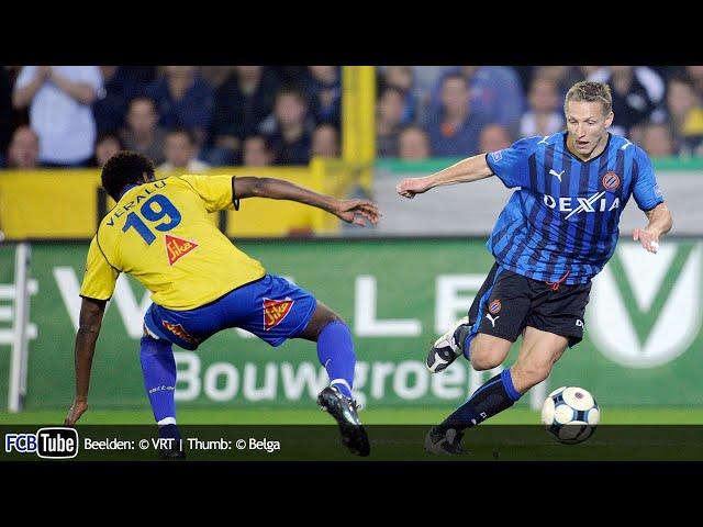 2008-2009 - Jupiler Pro League - 05. Club Brugge - VC Westerlo 2-0