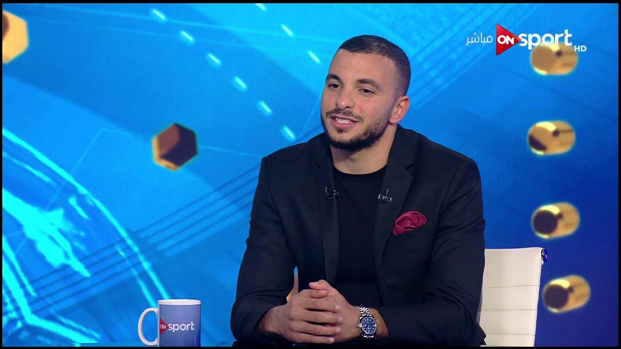 Photo of بدايات كريم طارق مع كرة القدم – الرياضة