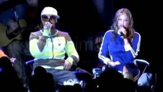 Black Eyed Peas - Where is the love (live acoustics version)