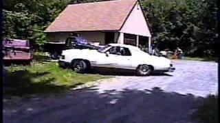 1977 Pontiac Can Am -Coupe- Very RARE Arizona car- SEE VIDEO