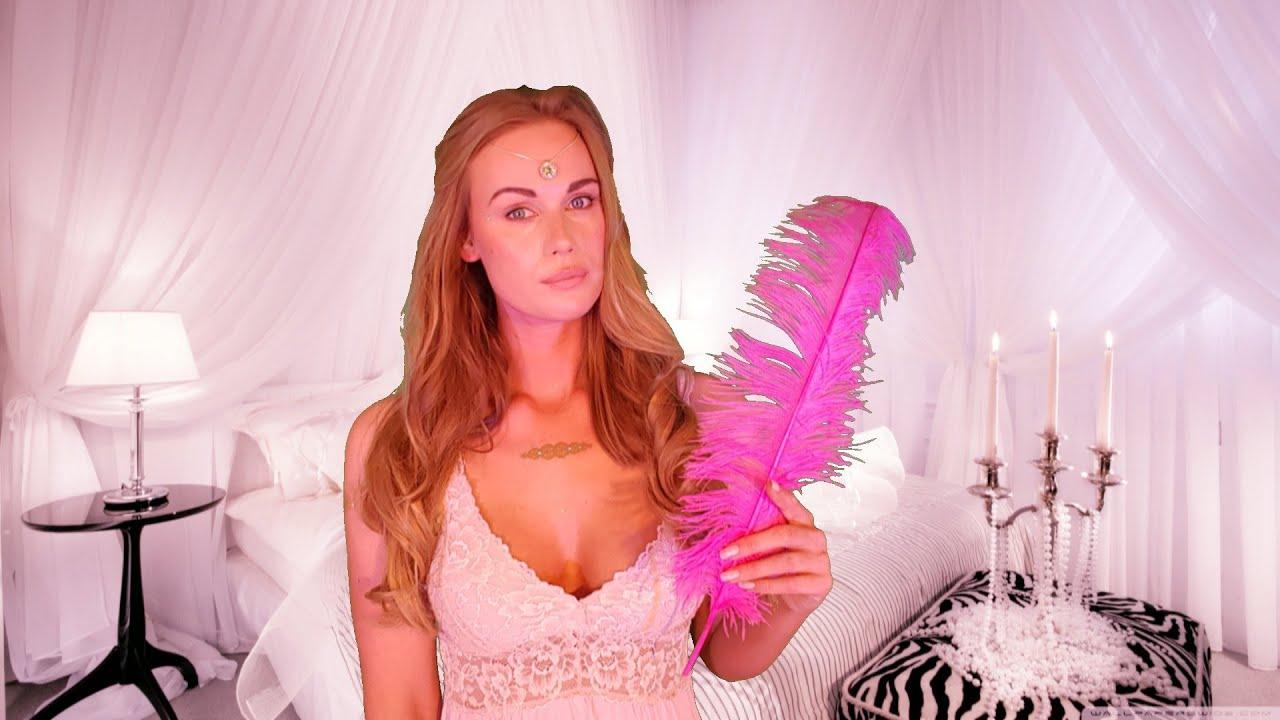 Isabel ImaginationASMR Fantasie Role play Aphrodite cures