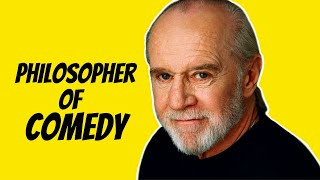33 Minutes of George Carlin