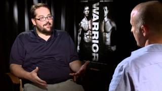 Warrior  - Director Gavin O'Connor