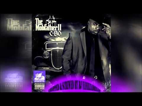 C-Bo ft. Kokane - No Warning Shots (Chopped & Screwed) by DJ Vanilladream