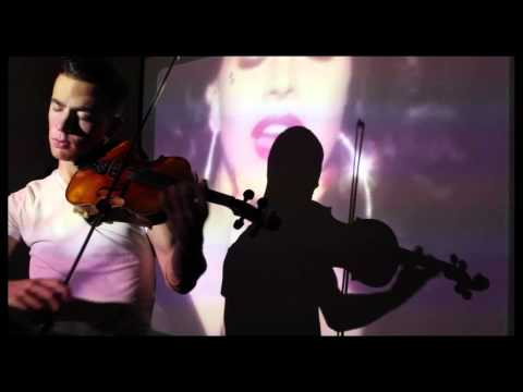 Lana Del Rey - Young And Beautiful (Violin Cover) Sefa Emre İlikli