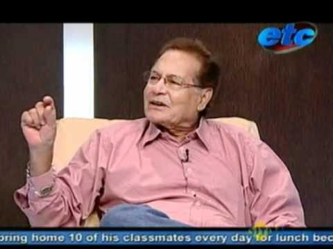Salim Khan Counting Notes