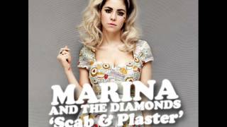 Marina And The Diamonds - Scab & Plaster (Final Version 2012)