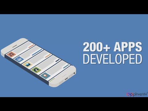 Appinventiv - Best Mobile App Development Company
