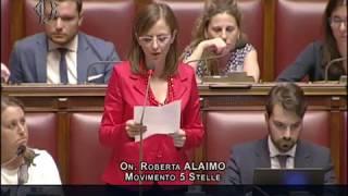 Roberta Alaimo - Risposta alle Pregiudiziali al Milleproroghe 11/09/2018
