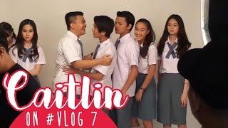 Download Video Caitlin on #VLOG 7 - Digombalin Rame-Rame x) MP3 3GP MP4