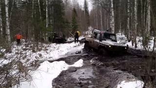 Похождение Воткинск - Ижевск