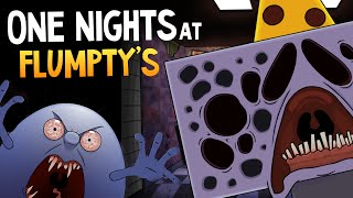 One Night at Flumpty s ЛУЧШАЯ FNAF ИГРА