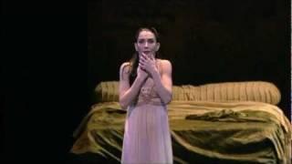 Tamara Rojo - Romeo and Juliet - Juilet takes the potion