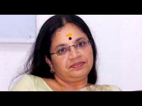 Dubbing artist Bhagyalakshmi response on Pulsar Suni arrested from Kochi court premises