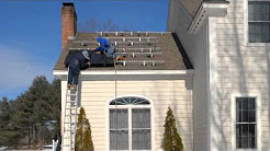 Stow Solar Challenge Installation