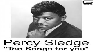 "Percy Sledge ""Ten songs for you"" GR 012/18"