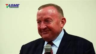 """Pan prezydent chce być """"prezydentem wszystkich Polaków"""", czyli folksdojczów też! - S. Michalkiewicz"""