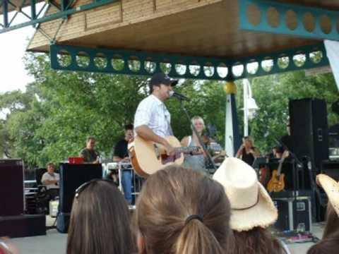 Luke Bryan - All My Friends Say - St. Joseph, MI - 7/19/09