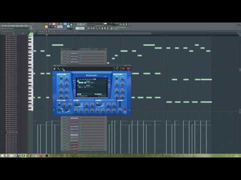 Blackmill Tutorial #1: One Last Chance (FL Studio 12)