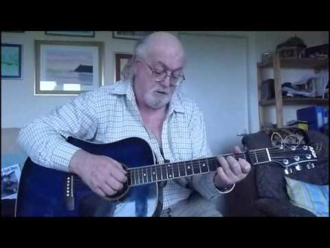 Guitar: Wagon Wheel (Including lyrics and chords)
