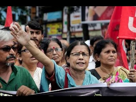 bharat-bandh-:-what-the-workers'-fight-is-all-about-|-video-footage