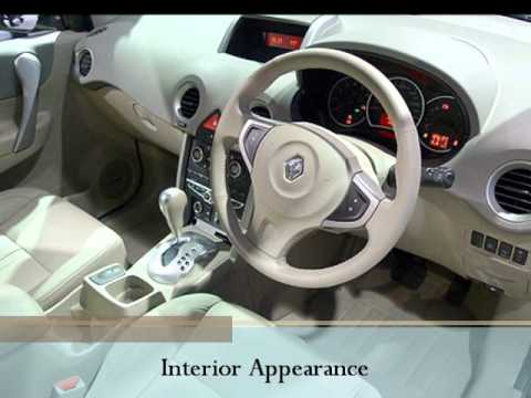 Renault Koleos Model, Specification, Exterior & Interior Appearance