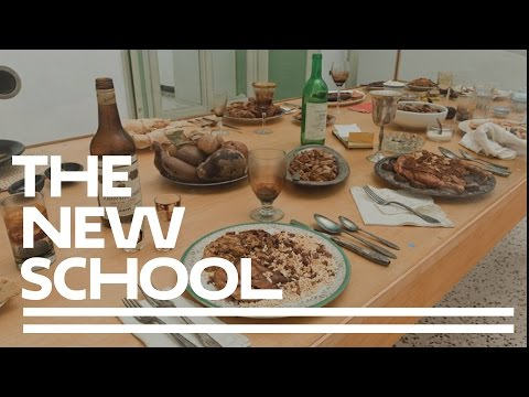 Food, Power, and Politics - A Conversation | The New School
